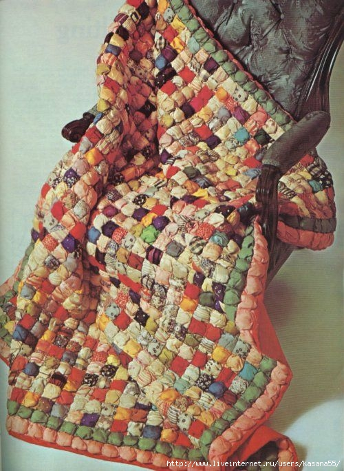 how to quilt it page 61 (500x684, 257Kb)