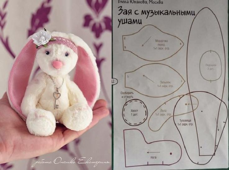 Коэльо-маленький рисунок кролик