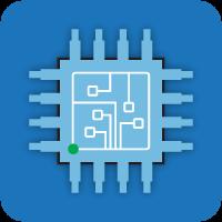 Микропроцессорное управление - UPS 800 (ИБП 800)