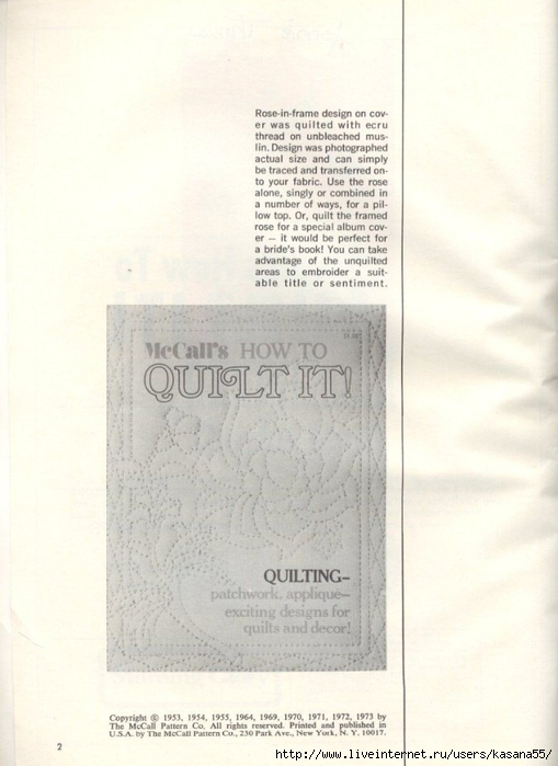 how to quilt it page 2 (509x700, 197Kb)