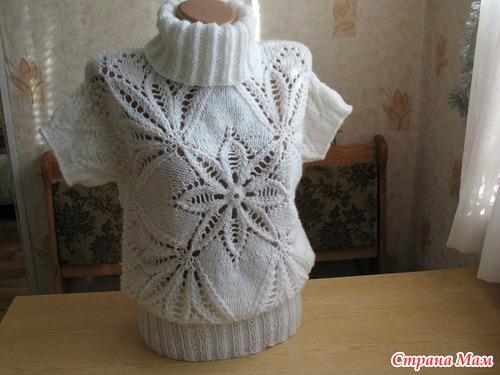 Кофточки,свитера,кардиганы,джемпера,жилеты,топики... - Страница 3 9971490_50526nothumb650