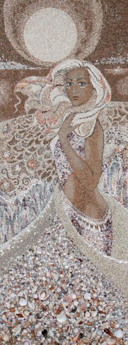 Svetlana Ivanchenko  [Светлана Иванченко] - Ukrainian Abstract painter - Tutt'Art@ (12) (260x700, 281Kb)