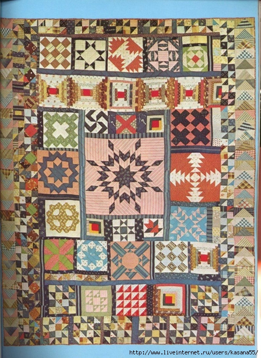 how to quilt it page 15 (511x700, 409Kb)
