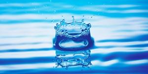Тайные свойства воды