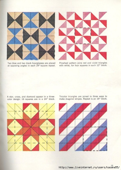 how to quilt it page 13 (501x700, 256Kb)