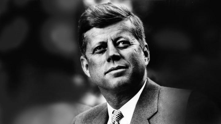 Последняя речь Кеннеди, Или почему Путин не может зачистить всю 5-ю колонну национал-предателей и быстро, и эффектно, и прямо завтра