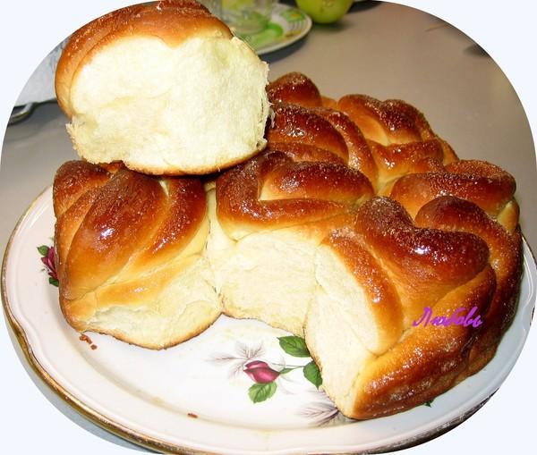 Рецепты печенья,бисквитов,булочек I-6671