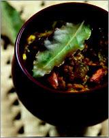 Боботай (Африканская кухня).