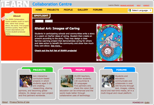 iEARN Collaboration Centre