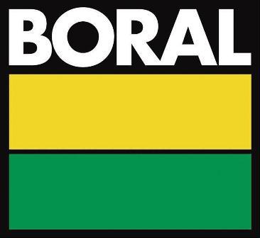 BoralLogo