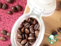 Пряничный кофе ингредиенты