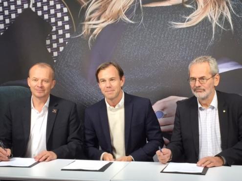 IndustriALL и H&M подписывают глобальное рамочное соглашение