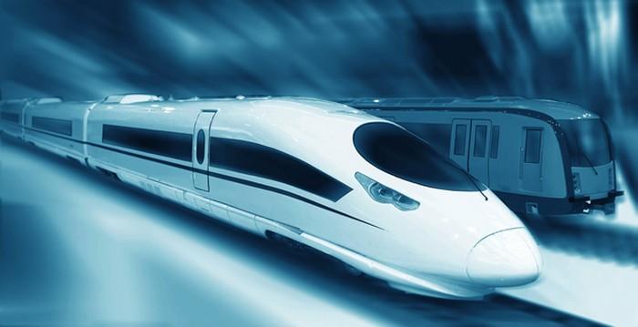 Железная дорога между Китаем с США