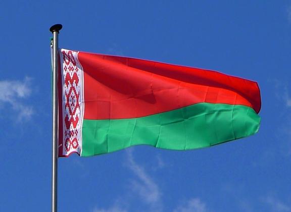 Флаг Республики Беларусь. Иллюстрация:politeka.net