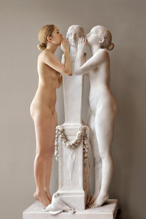 marble vii by endegor d5yulq6 Мрамор Лувра
