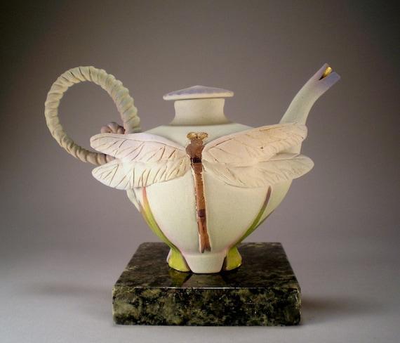 Dragonfly чай