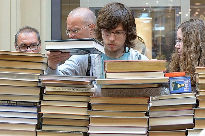 """Политолог: """"Запрет книг на Украине - признак агонии действующего киевского режима"""""""